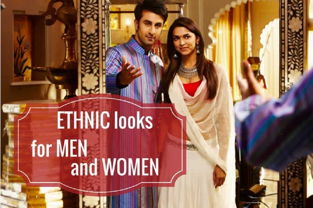 10 Shopping Tips You Must Consider While Shopping Ethnic Wears
